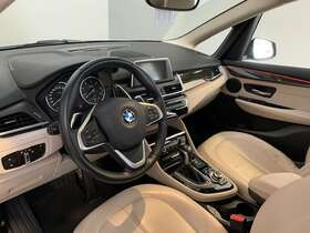 Bmw Serie 2 A.T. 220d xDrive Active Tourer Luxury det.10